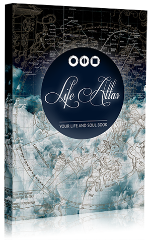 Life Atlas Book