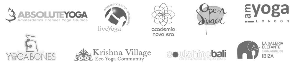 Studio-Logos