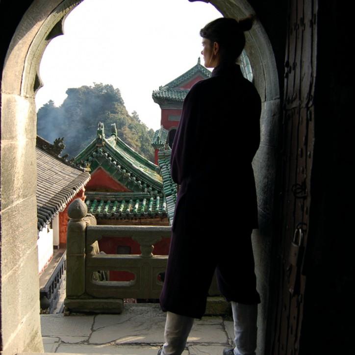 Secret Elements Qi Gong China